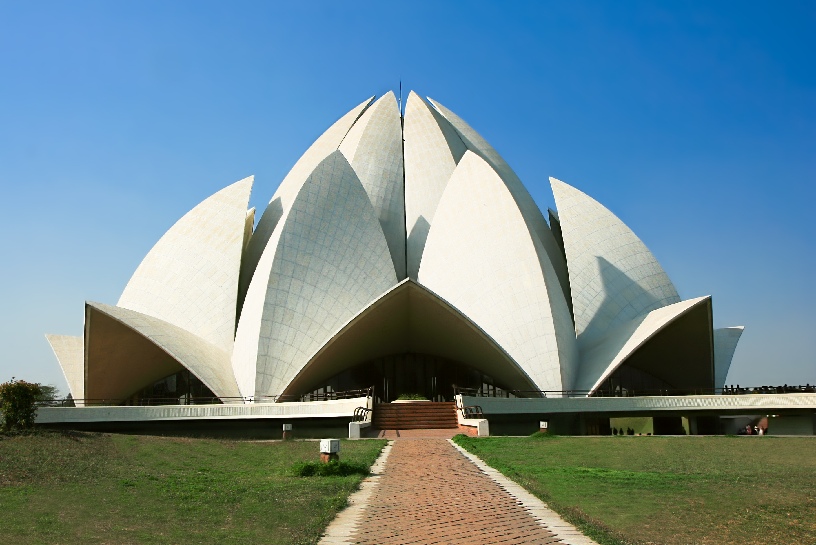 Bahai Lotus Temple New Delhi Delhi Jq5qn8 Ratings