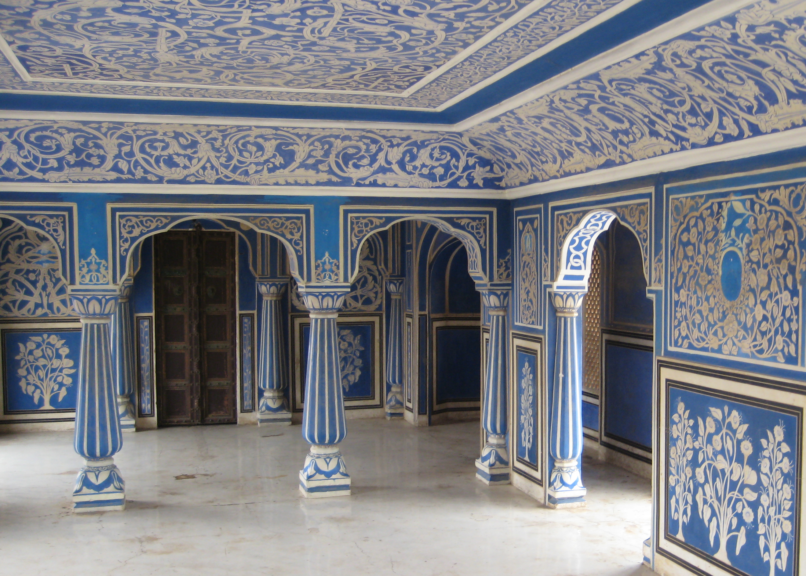 Images of Ancient Indian Architecture - #rock-cafe
