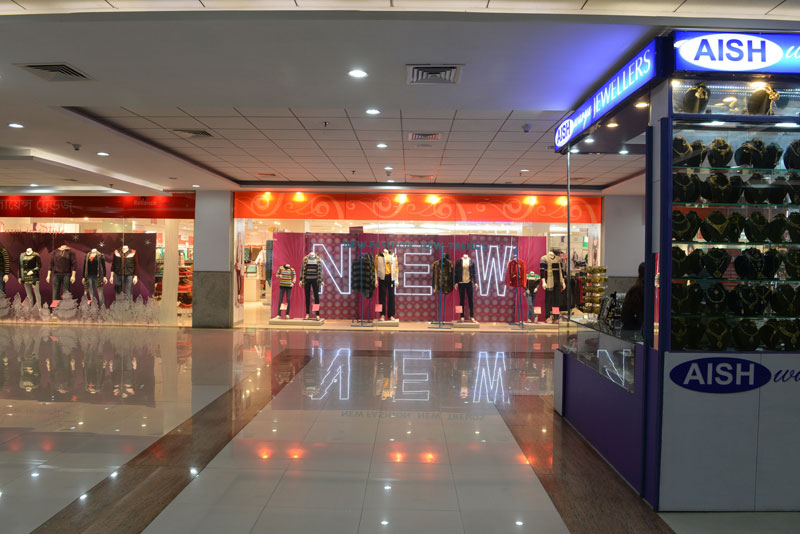 Sentrum Mall Shristi Nagar Road Kanyapur Asansol West Bengal 713341